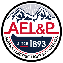 Dry weather will temporarily increase AEL&P customer bills.